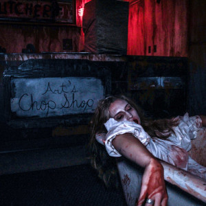 Reviews - Laurel's House of Horror and Escape Room | DC | MD
