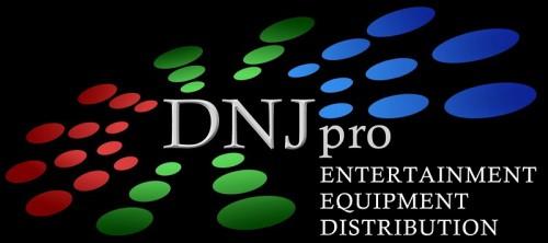 DNJ pro - Sponsor of Laurel's House of Horror