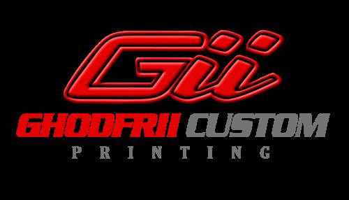 Ghodfrii Custom Printing - Sponsor of Laurel's House of Horror