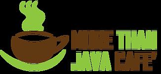 More Than Java Cafe - Sponsor of Laurel's House of Horror