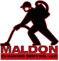 Maldon Cleaning Services - Sponsor of Laurel's House of Horror