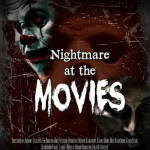 """Laurel's House of Horror - """"Nightmare at the Movies"""" escape room"""