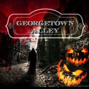 Georgetown Alley - Laurel's House of Horror and Escape Room