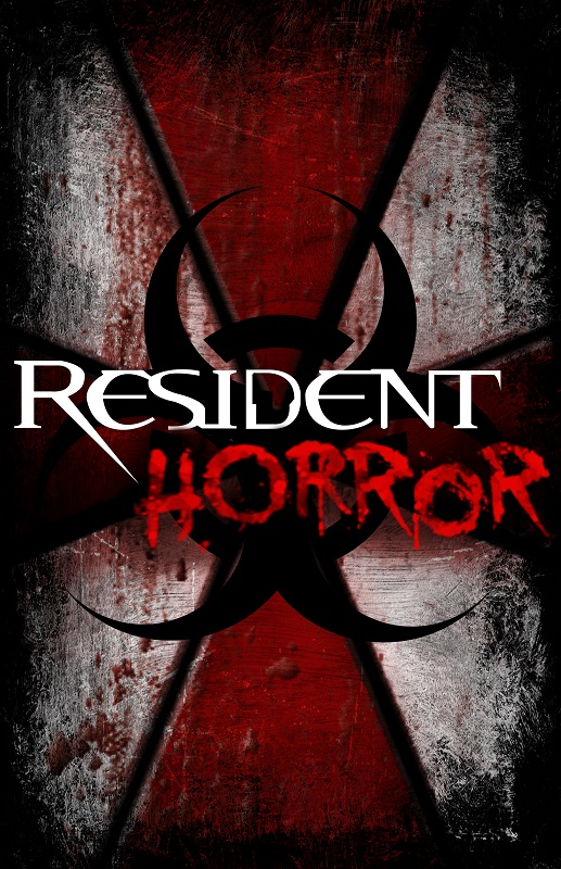 Laurel's House of Horror and Escape Room - Resident Horror
