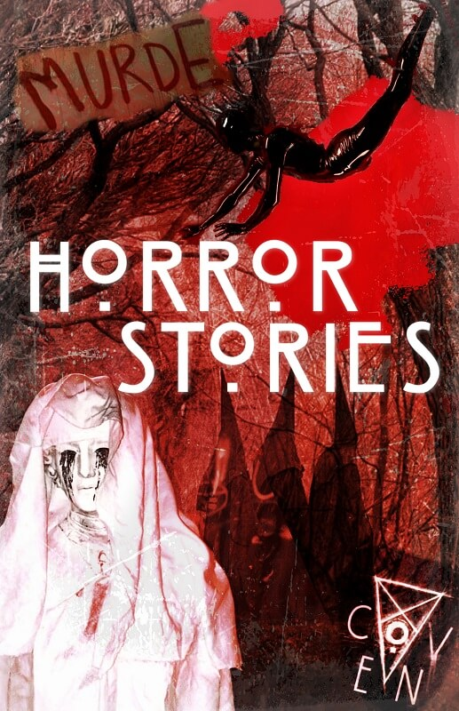 Laurels House of Horror and Escape Room - Horror Stories