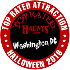 Top Overall Attraction - Washington DC
