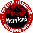 Top Overall Attraction - Maryland