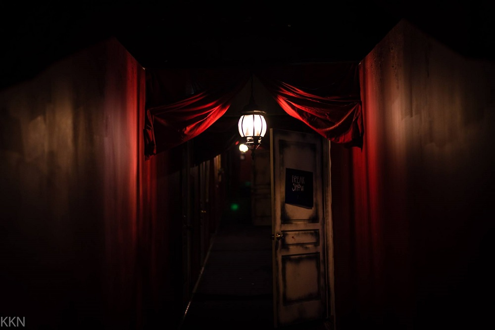 Escape Room - Laurel's House of Horror | DC | MD